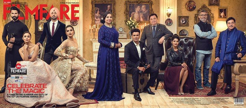 Filmfare Awards 2020 Full Show.Guwahati To Host Filmfare Awards In February 2020 The
