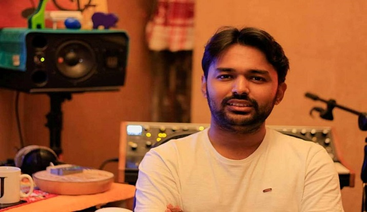 Meet Anurag Saikia, Music Director and National Film Awards Winner From Assam