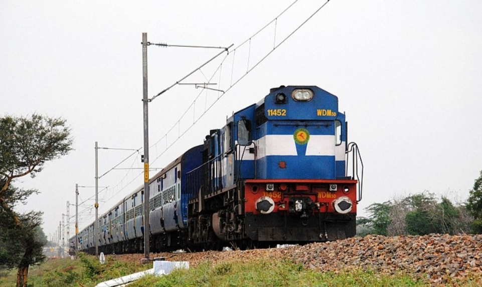 NF Railway Extends Services Of 8 Pairs Of Special Trains: Check Details