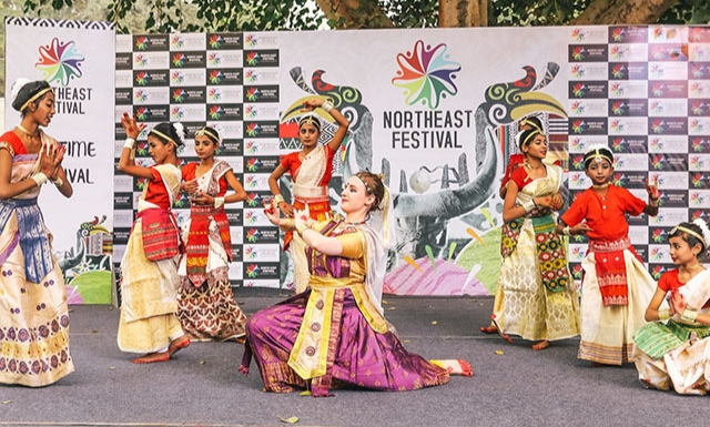 8th North East Festival To Be Held In Guwahati On December 19, 20